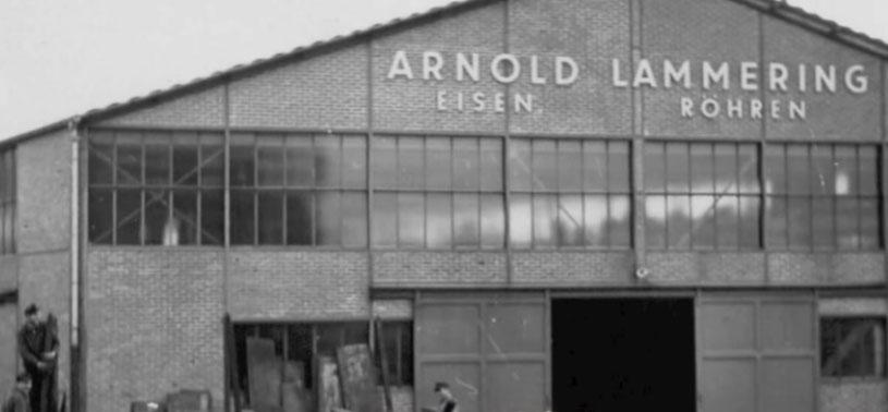 Lammering Aurich unternehmen arnold lammering