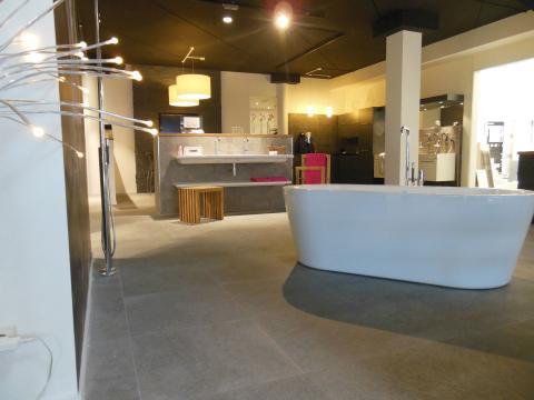 Badkamers Hengelo Ov : Arnold lammering badkamers tegels verwarming staal