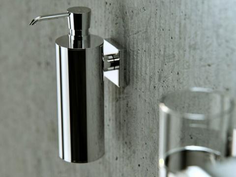 Accessoires Voor Badkamer : Badkamer accessoires arnold lammering